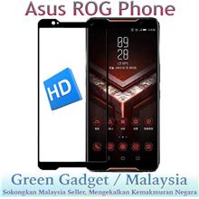 Asus ROG Phone ZS600KL Full Glue Screen Protector Tempered Glass