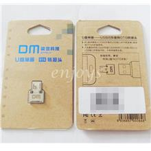 ULTRA SLIM DM OTG Micro USB Adapter Samsung S2 S3 S4 S5 S6 Note 2 3 4