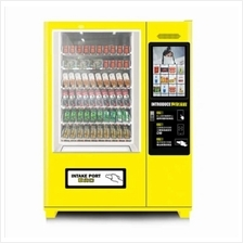22inch Touch Scree Combo Vending Machine