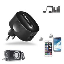 AVANTREE RoxaBasic Bluetooth Music Audio Receiver Charger 3.5mm AUX IN