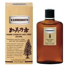 KAMINOMOTO Higher Strength Hair Tonic Silver 150ml)