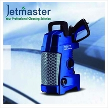 JETMASTER JM6-101V HIGH PRESSURE CLEANER