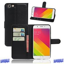 Casing Case Cover with Front Cover for Oppo F1s (aka A59)