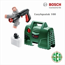 BOSCH EasyAquatek 100 High Pressure Cleaner