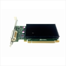 632486-001 NVIDIA Quadro NVS 300 PCIe 2.0 x16 graphics card - With 512