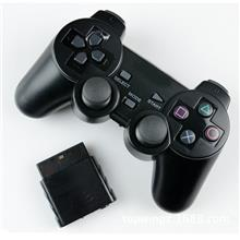 2 4GHz Wireless Gamepad Joystick Controller for PS2 Sony Playstation 2