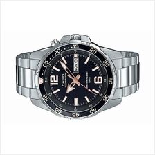 Casio Men Super Illuminator Sport Watch MTD-1079D-1A3VDF