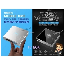 MOBILE  TIME ANDROID BOX  - TV MOVIE