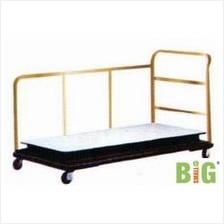 Rectangle Banquet Table Trolley 910MM(W) X 1950MM(L) X 1187MM(H)