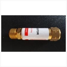 FLASHBACK ARRESTOR for ACETYLENE