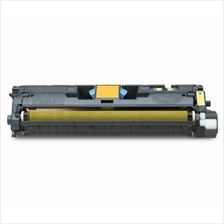Recycle Canon Cartridge 301 (Yellow)