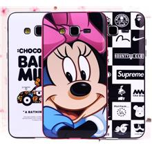 the best attitude 5cc0a 67fc3 Samsung Galaxy Grand Prime G5308W E5 E7 ShakeProof Case Cover Casing