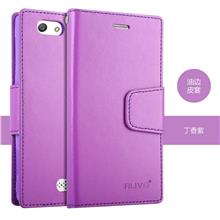 wholesale dealer d16cd 45a16 OPPO Neo 5 5S A31 Flip PU Leather Case Cover Casing + Free Gift