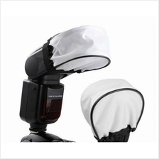 UNIVERSAL CLOTH FLASH DIFFUSER