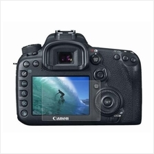 CANON 7D MARK II PULUZ CAMERA TEMPERED GLASS SCREEN PROTECTOR