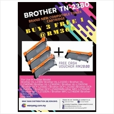 Brother TN-2380 brand new compatible toner cartridges
