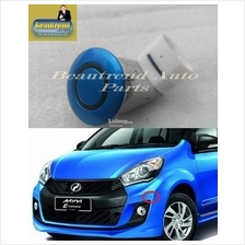Perodua Myvi Icon Front Bumper Parking Sensor Blue 1pc