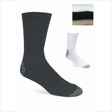 Accessories Red Wing Socks Cotton Cushion Black 97246