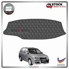 Naza Citra Kia Carens 1999-2006 Dashboard Cover (BLACK LINE)