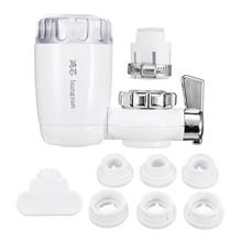 Home Kitchen Drinking 8-Stage On-Tap Water Filters Purifier Faucet Fil