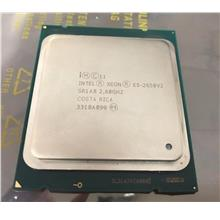 Intel Xeon E5-2650V2 2650 V2 Processor 8core 2 60GHz 20M 8GT/s s2011