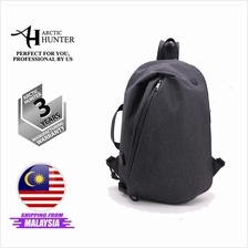Arctic Hunter Cross-Air Backpack
