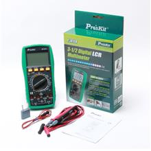 Proskit MT-5211 Digital LCR Multimeter
