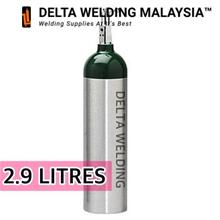 2 9 LITRES CATALINA MEDICAL OXYGEN GAS MALAYSIA