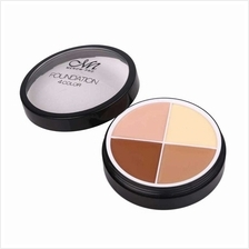 Menow 4 Colors Brand Makeup Face Concealer Cream Long Lasting Waterproof Camou