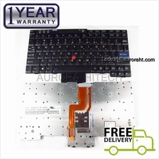 IBM Thinkpad X60 X60S X61 X61X X61T 39T7234 39T7265 42T3499 Keyboard