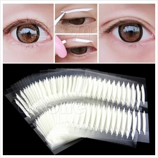 Double-Sided Double Eyelid Sticker Tape^^240pairs