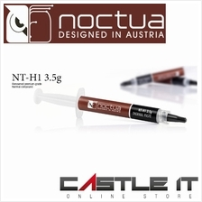 NOCTUA NT-H1 Thermal Compound Hybrid Thermal Grease High Performance NT-H1 3.5