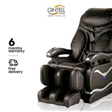GINTELL G-Pro Advance Massage Chair (Showroom Unit) Free Torsoball)