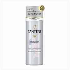 PANTENE Detox Scalp Cleanse Micellar Conditioner 530ml