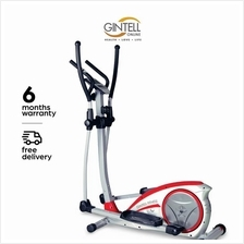 GINTELL Elliptical Bike FT8601H (Showroom Unit)