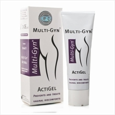 MULTI-GYN ACTIGEL 50ML (FOR VAGINAL INFECTIONS)