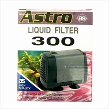 Astro Submersible Pump 300 / Liquid Filter AS-300