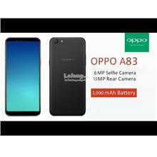 (ORIGINAL) OPPO WARRANTY Oppo A83 3GB RAM 32GB