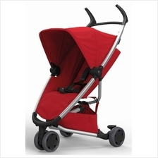 Quinny Zapp Xpress Stroller | All Red - 35% OFF!!