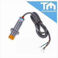 LJ18A3-8-Z/BX Inductive Proximity Switch DC Approach Sensor NPN