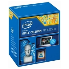 # INTEL Celeron® G1850 Processor # LGA1150