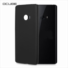 OCUBE 360 DEGREE SOFT TPU BACK COVER FOR XIAOMI NOTE 2 (BLACK)