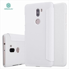 NILLKIN SPARKLE SERIES PROTECTIVE CASE COVER FOR XIAOMI 5S PLUS (WHITE)