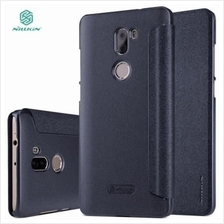 NILLKIN SPARKLE SERIES PROTECTIVE CASE COVER FOR XIAOMI 5S PLUS (BLACK)