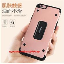 huge selection of 28c74 224d3 OPPO F1S A59 Metal Silicone Back Armor Case Cover Casing + Gift