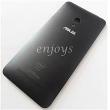 buy popular dc776 7e5c4 Real ORIGINAL HOUSING Battery Cover Asus Zenfone 5 /A500CG A501CG ~BLK
