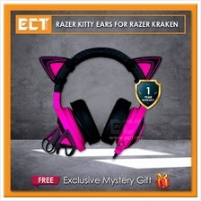 Razer Kitty Ears for Razer Kraken (Neon Purple) - RZ-RC21-01140100-W3M