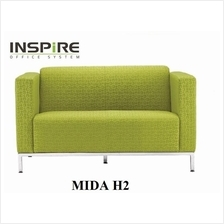 Mida H 2 Seater Sofa