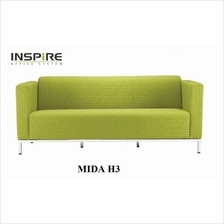 Mida H 3 Seater Sofa