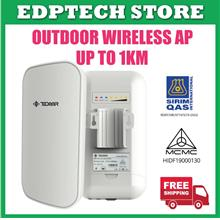 TODAAIR DIP1520 WIRELESS AP CPE 5GHz 1KM IP65 MCMC SIRIM APPROVED